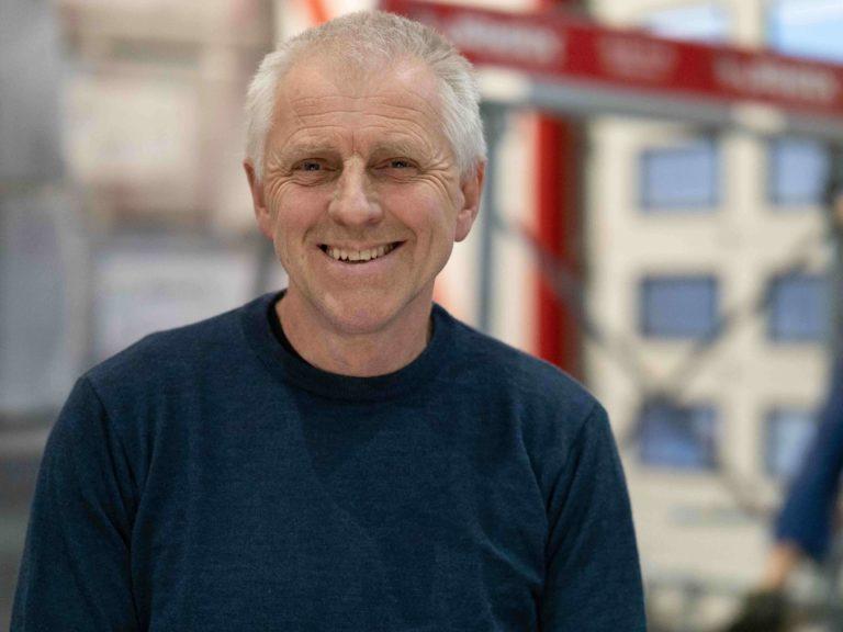 Einar Lepsøy